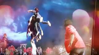 Kanchana 3 Rudhra Kaali Official Tamil Video Song