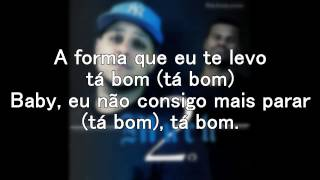 2Much Feat. Nsoki - Tá Bom (LETRA)