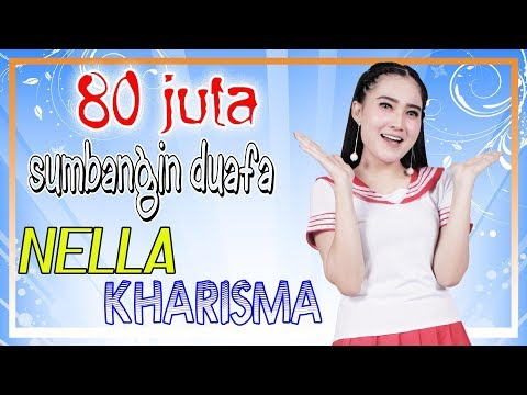 Nella Kharisma - 80 Juta [OFFICIAL]