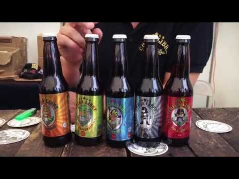 Segundo Festival de la Cerveza Artesanal Celaya 2015 -  Chela Libre