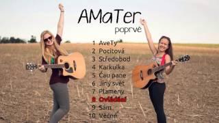 AMaTer - Ovládání (AMaTer poprvé, 2015)