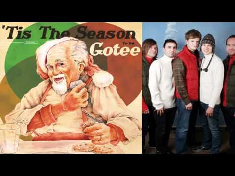 Relient K - O Holy Night ('Tis the Season to Be Gotee) Christmas ...