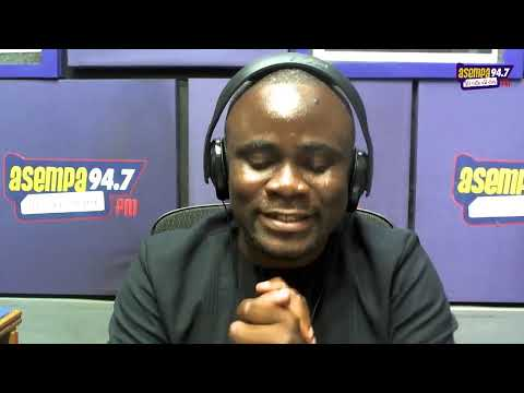 EKOSIISEN ON ASEMPA 94.7 FM (15-7-20) from YouTube · Duration:  4 hours 52 minutes 30 seconds