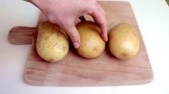 Come cucinare velocemente le patate? 5 RICETTE CHE AMERAI  #172