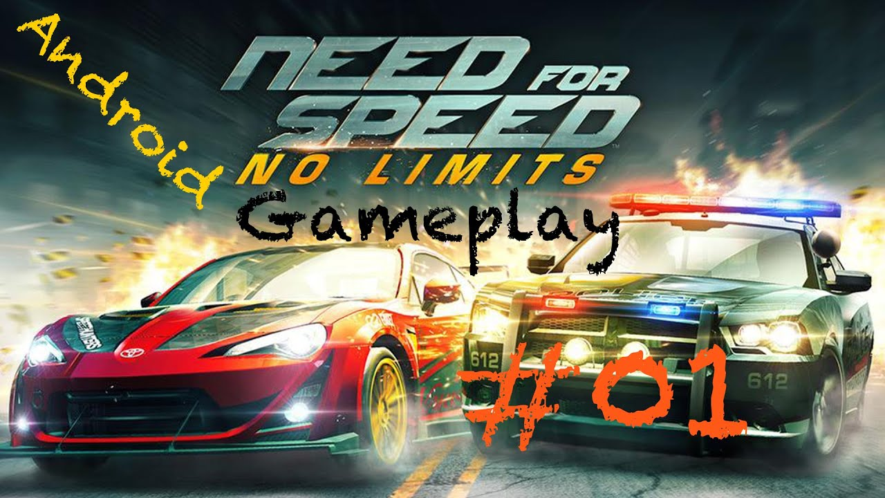 Need For Speed Deutsch