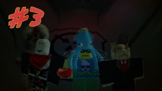 Roblox SCP: Lockdown [Episode 3] The Unnecessary Tour Guide