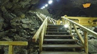 Пещера Коныр-Аулие