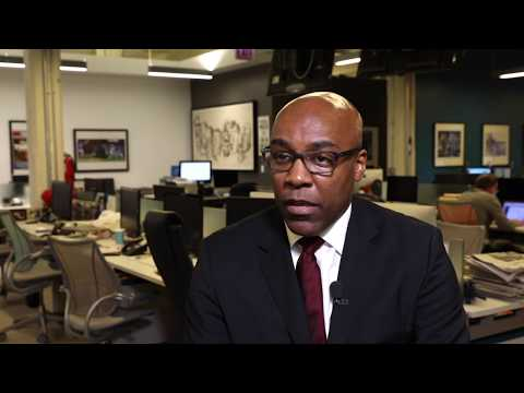 Kwame Raoul, Illinois Attorney General Democratic primary candidate | Chicago.Suntimes.com