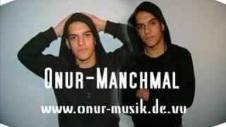 Onur-Musik   Manchmal 2008