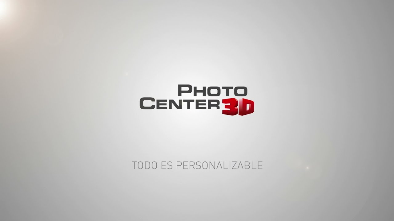 Photo Center 3D | Online Customization Software · Web2Print