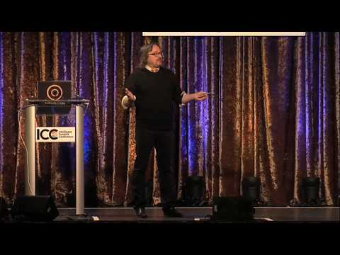 ICC 2017 - The Wisdom Worker in the Digital Transformation - Robert Rose