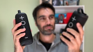 "Tribit BTS30 ""StormBox"" 