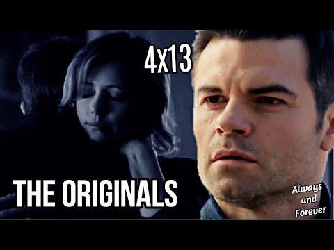 ► The Originals _ Grace (4x13)