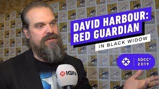 Black Widow: How Red Guardian Helps Bridge the Gap Between Civil War and Infinity War
