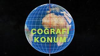Coğrafi Konum