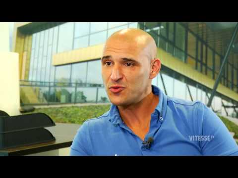 Mo Allach over de selectie, voetbalvisie en de academie