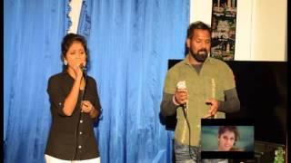 Kadhal Araro - N.S.T. - Karaoke