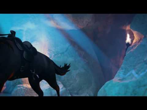 Trailer Zorro - Huyền Thoại Một Anh Hùng