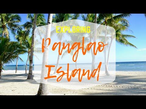 Panglao Island, The Philippines