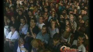 I Collage - Tu mi rubi l'anima due ragazzi nel sole (Live 2001 - Medley)