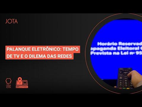 Fábio Bernardi, Priscylla Ferreira e Thiago Rondon | GPS Eleitoral | 09/10/20