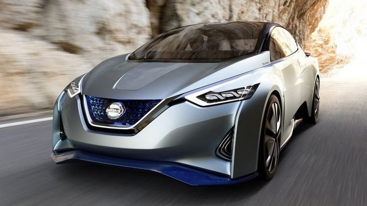 2018 Nissan Leaf Specs Price Range And Release Date