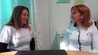Обучението по козметика, което ме направи спокойна да работя с медицинска апаратура