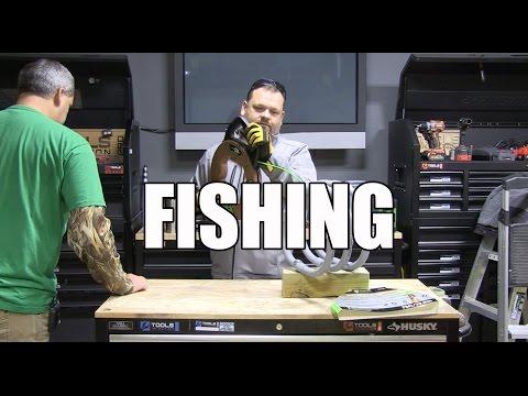 Southwire SIMpull Fish Tape