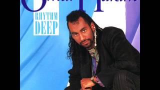 Omar Hakim- Crucial 2 Groove