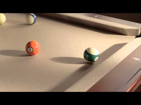 Alliance Billiard Collection By American Heritage