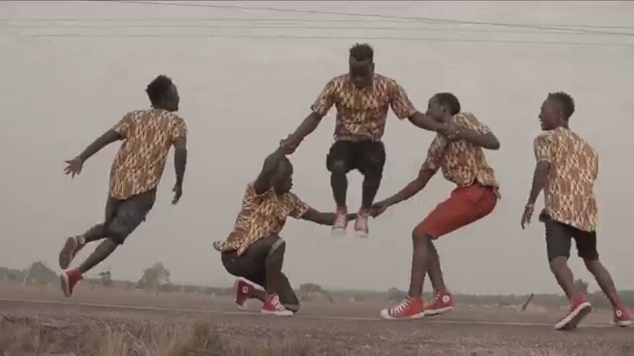 Free style eddy kenzo ft okay funky official youtube
