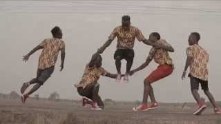 Gambar cover FREE STYLE-Eddy Kenzo FT. Okay Funky[Official]