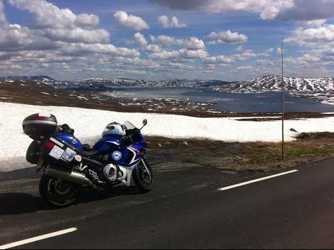 Arctic Ride 2014 Film (Offical Trailer)