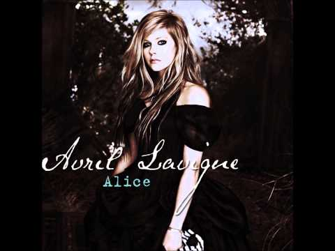 Avril Lavigne  Alice  Audio