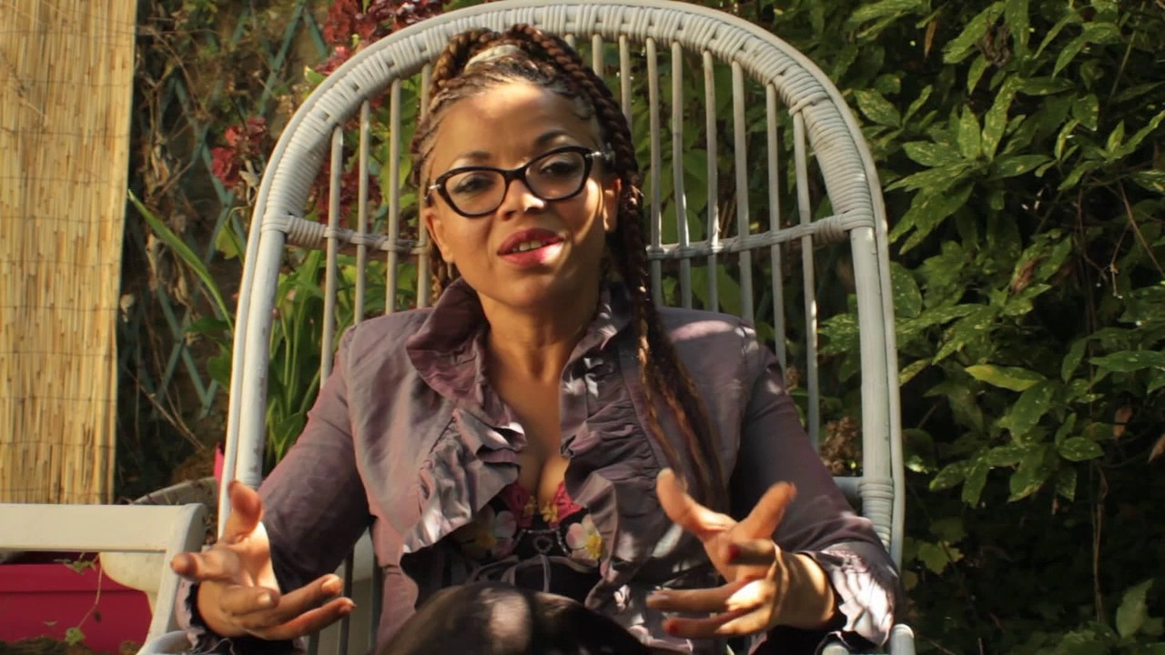 MINA AGOSSI | URBAFRIKA | TEASER
