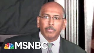 """Michael Steele Responds To """"Black Guy"""" Comment At CPAC 