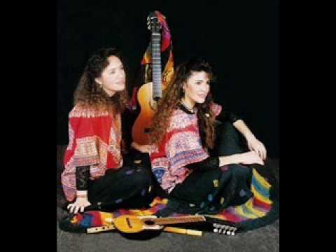peruvian  music