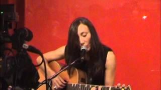 Marina Rei - Un inverno da baciare (Acustic live 2012)