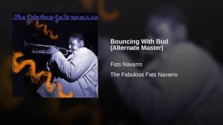Bouncing With Bud (Alternate Master)