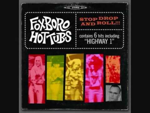 Foxboro Hot Tubs Dark Side Of Night lyrics mp3