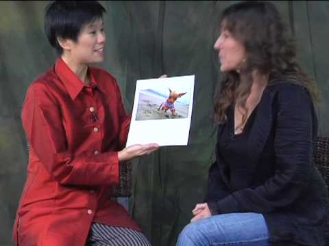 Celebrity Pet Photographer Lori A. Cheung Interview with Jenn Flaa