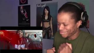 22Gz Sniper Gang Freestyle REACTION
