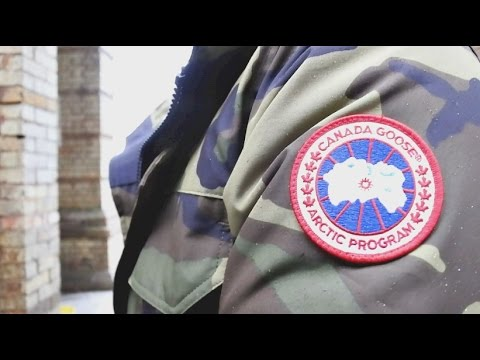 SELFRIDGES WEEKLY BUYS | CANADA GOOSE JACKET TEASER !!!!!!!!
