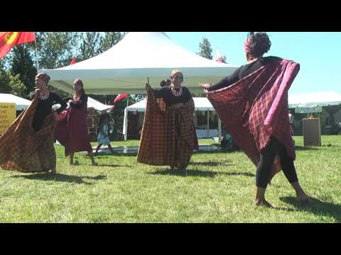 World Beat Festival Salem Oregon