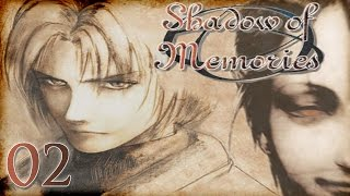 Shadow Of Memories ᴴᴰ #02 - Geister der Vergangenheit
