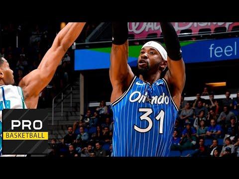 Orlando Magic vs Charlotte Hornets Full Game Highlights | Feb. 14, 2019 | NBA Season | Обзор