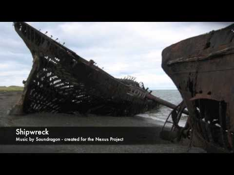 Music by Soundragon - Shipwreck