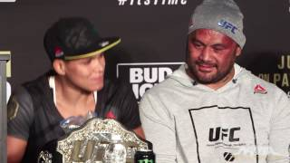 UFC 200 Post-Fight Press Conference