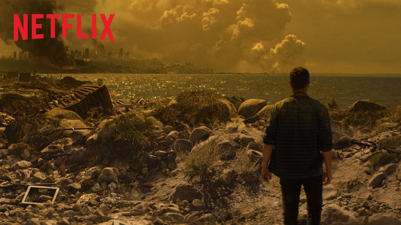 Como Tudo Acaba   Trailer oficial [HD]   Netflix