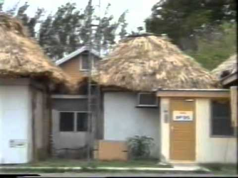 BFBS Belize Video 1991